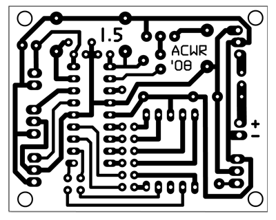 PCB home etching software (xpost /r/electronics) : AskElectronics