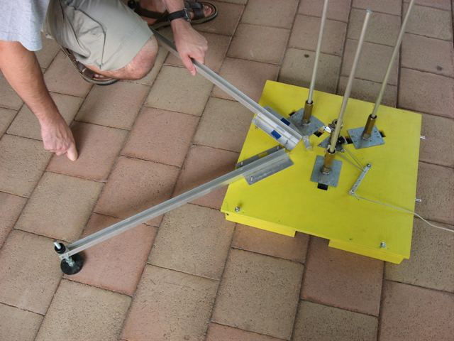 how to make a water rocket launcher